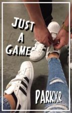 Just A Game | Chandler Riggs | by parkxr