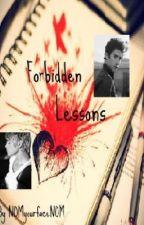 Forbidden Lessons (BoyXboy) by SeizeTheButt