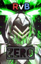 Red vs Blue: Zero by Fireslash97