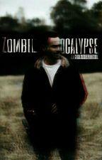 Zombie Apocalypse~ Rick Grimes. by -elculxderick