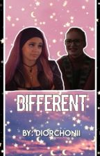 Different |A Choni Story| by livexchoni_