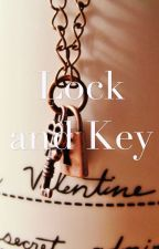 Lock and Key by jewels0326