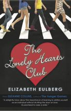 The Lonely Hearts Club by ElizabethEulberg