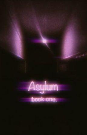 Asylum  by swxxtfrxak