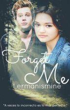 Forget Me  MPOALH #2 Luke Hemmings  by Lermanismine