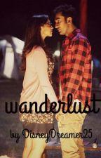 Wanderlust- A Ranbir Kapoor and Deepika Padukone Romance Story- by DisneyDreamer25