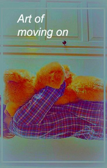 "Art Of Moving On(segunda parte de ""Se Renta"")"