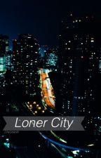 Loner City //  a.u Calum Hood by irwieash