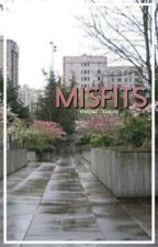 Misfits [ book two ]  by wiIlhelms