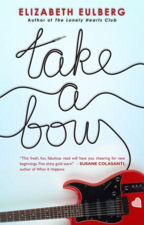 Take a Bow by ElizabethEulberg