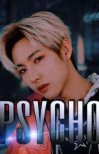 Psycho || Huang Renjun by GachaYuri3