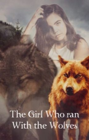 The Girl Who Ran With The Wolves ➖ Paul Lahote & Jacob Black. by harleyQuinnfan17