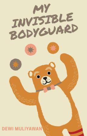 My Invisible Bodyguard by DewiMuliyawan