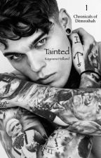 Tainted (BoyxBoy) by kayvho