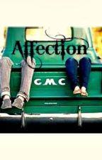 Affection by XxAyannixX