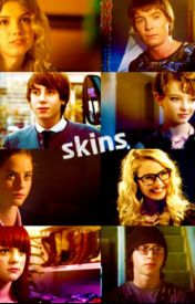 Skins by Thepinkhousenextdoor