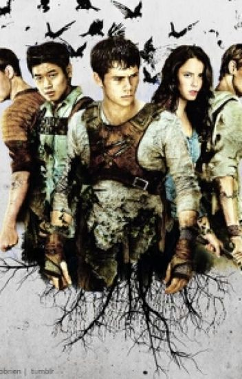 The Maze Runner imagines (previously Newt Imagine #1)