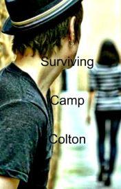 Surviving Camp Colton by VinylJukebox