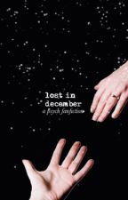 Lost in December:       A Psych Fanfiction by rjmcminn