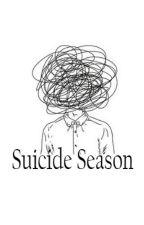 Suicide Season | Evan Peters by estrellaconstante