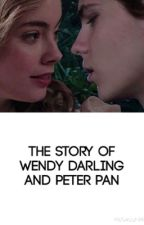 The Story of Wendy Darling and Peter Pan by hayhay8710