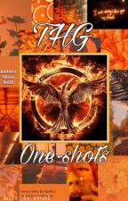 Hunger Games one shots  by Clato_is_real