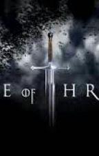 Game of thrones: A guerra pelos 7 reinos by IagoRC_666