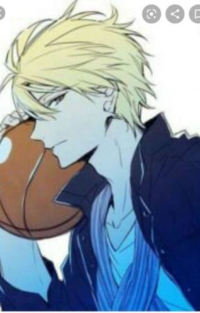 The Basketball Captain is Determined to Date Me by fujoshi_mode