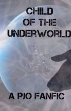Child Of The Underworld by Lockhart237