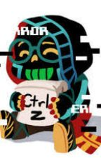 AsK GrAdiEnt by Xx_Graident_xX