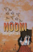 🤍💛The Nooni Community💛🤍 (HIRING) by TheNooniCommunity
