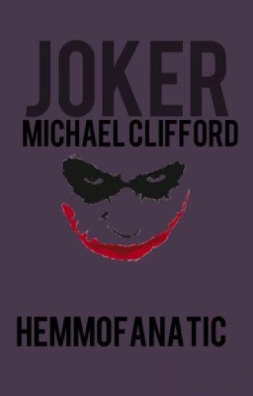 Joker 》clifford a.u