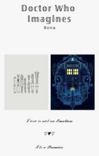 Doctor Who Imagines  by Bushbaby246