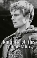 𝐊𝐍𝐈𝐆𝐇𝐓𝐒 𝐎𝐅 𝐓𝐇𝐄 𝐑𝐎𝐔𝐍𝐃 𝐓𝐀𝐁𝐋𝐄, asoiaf apply fic by kingofwinters