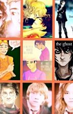 Demigods and Hogwarts by Phoenix_Sage_Rowan