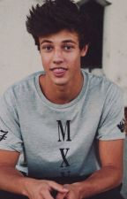 Nash Grier' Little Sister (a Cameron Dallas love story) by zariamayo_