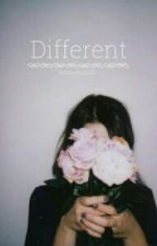 Different by Michelle2325