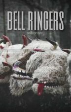 Bell ringers [nightmares]  by astronarry