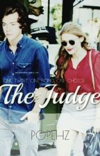 The Judge (Harry Styles). by popehz