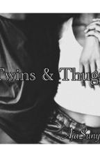 Twins & Thugs by AjaSuNyia