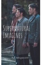 Supernatural Imagines by Shakespeare202