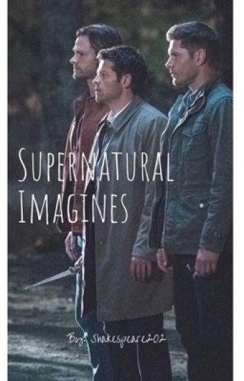 Supernatural Imagines