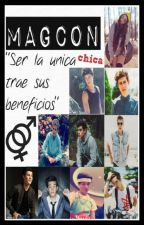 ¡Magcon! // Nash Grier // by torigb