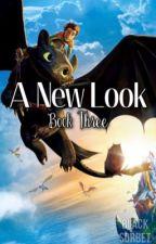 A New Look [Book 3 of The Boy Next Door] by BlackSorbet