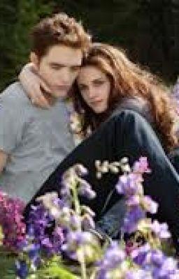 amanecer (de parte Edward Cullen )