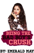 Being The Bad Boy's Crush by CrazyLovers78
