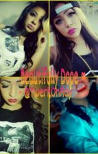 Beautifuly Dope [ Kiona Garcia Love Story + Mb + Diggy&Russy by original_a_xovo_