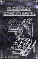 Hermitcraft Incorrect Quotes by BlackRisesBlue