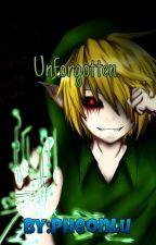 Unforgotten (BEN Drowned Fanfiction) by pheonlu