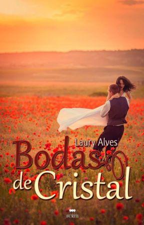Bodas de Cristal - Quanto tempo dura o amor? by LauryAlves